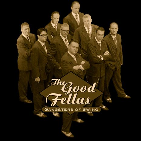 THE GOOD FELLAS